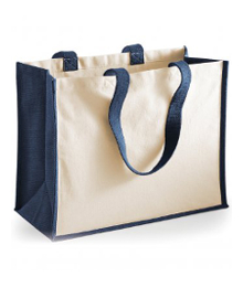 Westford Mill Jute Shopper