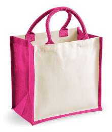 Westford Mill Midi Shopper