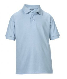 Gildan Kids Dryblend Polo result